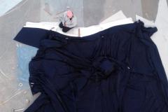 la giacca di Estragone
